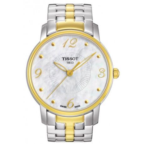 Hodinky Tissot T0522102211700
