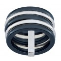 Prsteň z nehrdzavejúcej ocele 00C08ACN
