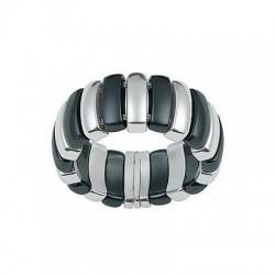 Prsteň z nehrdzavejúcej ocele 00C49ACN