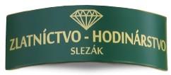 Zlatníctvo - Hodinárstvo Slezák